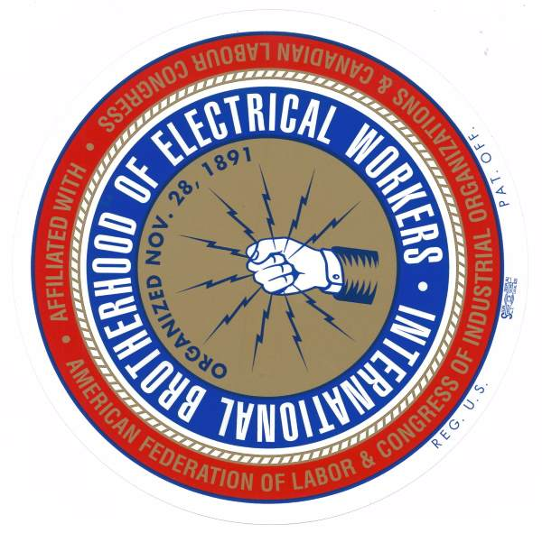 International Brotherhood of Electrical Workers Local 827