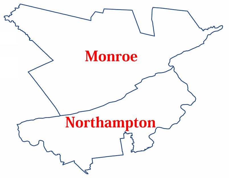 PA 40th Senate District