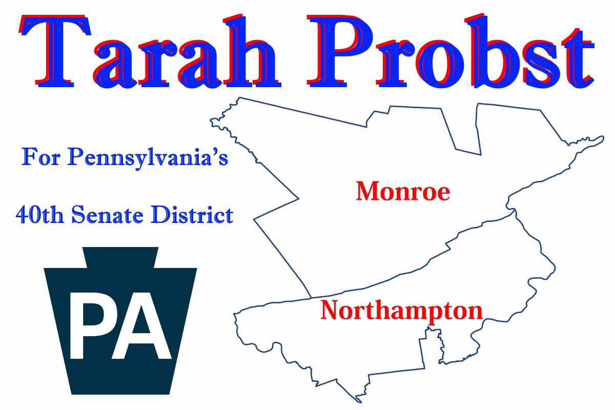 Tarah Probst for Senate