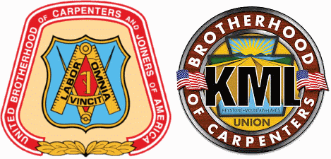 United Brotherhood of Carpenters and Joiners - Local 445